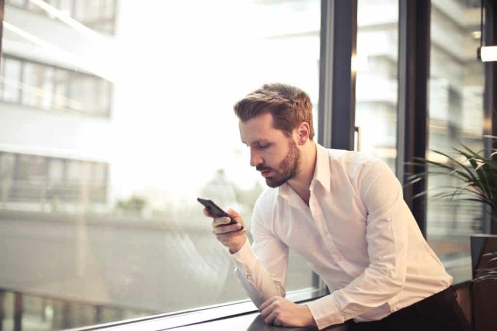 entretien de recrutement par téléphone